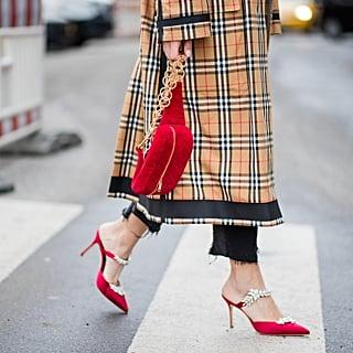 Spring Shoe Trends 2018