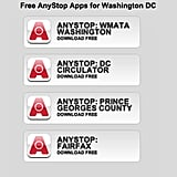 AnyStop Apps For Android