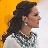 Her Favorite Earrings Designer