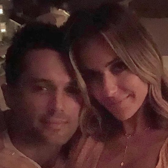 Kristin Cavallari and Stephen Colletti Laguna Beach Reunion