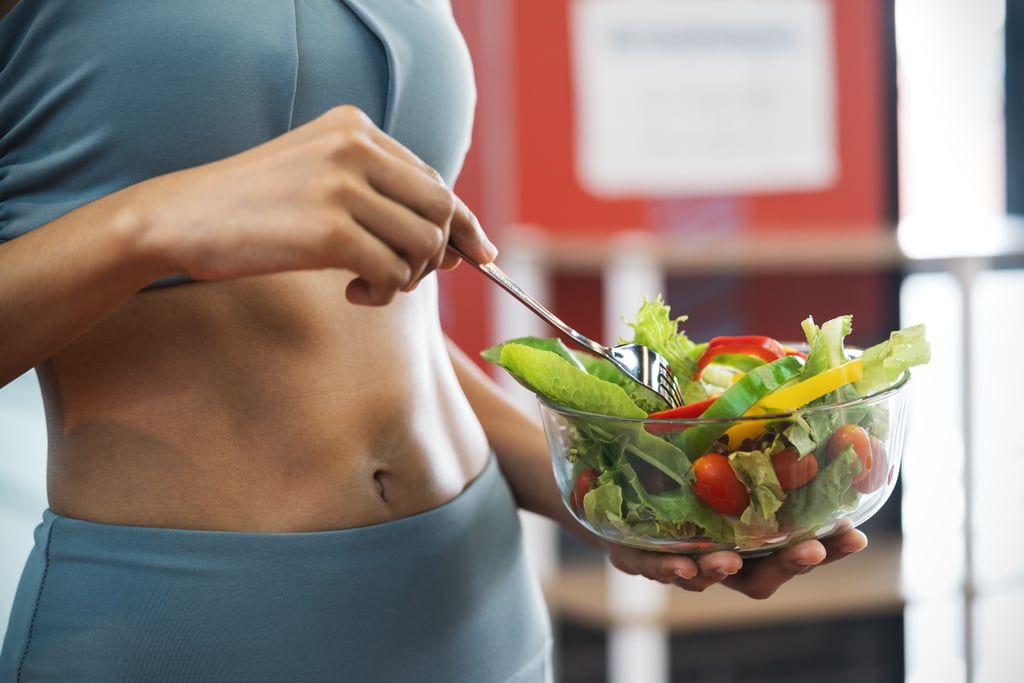 """Abs Are Made in the Kitchen"": What Does It Mean?"