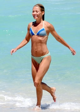 Workout Routines Of Fittest Female Celebs Of 2011 Popsugar Fitness See more ideas about women, celebrities female, celebs. workout routines of fittest female