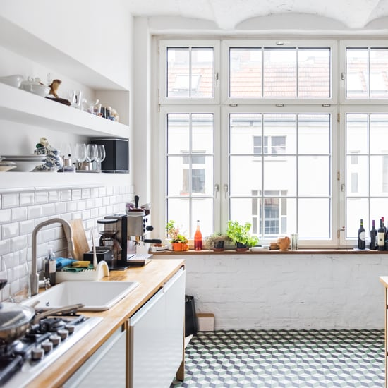 Mistakes You're Making When Cleaning the Kitchen