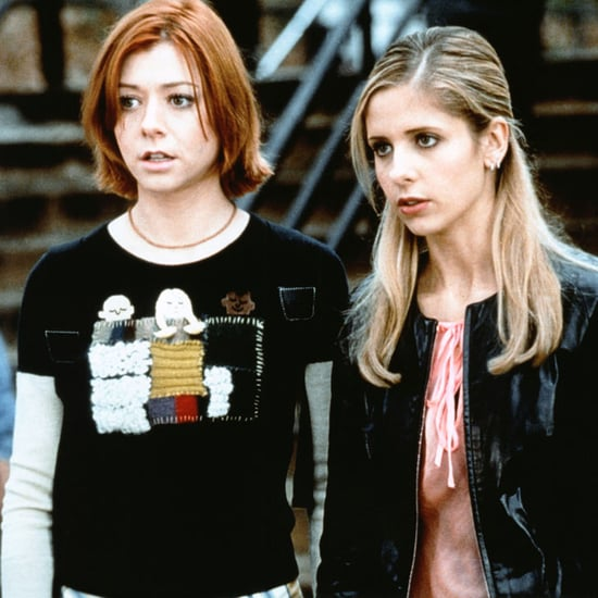 Buffy and American Horror Story Murder House Connection