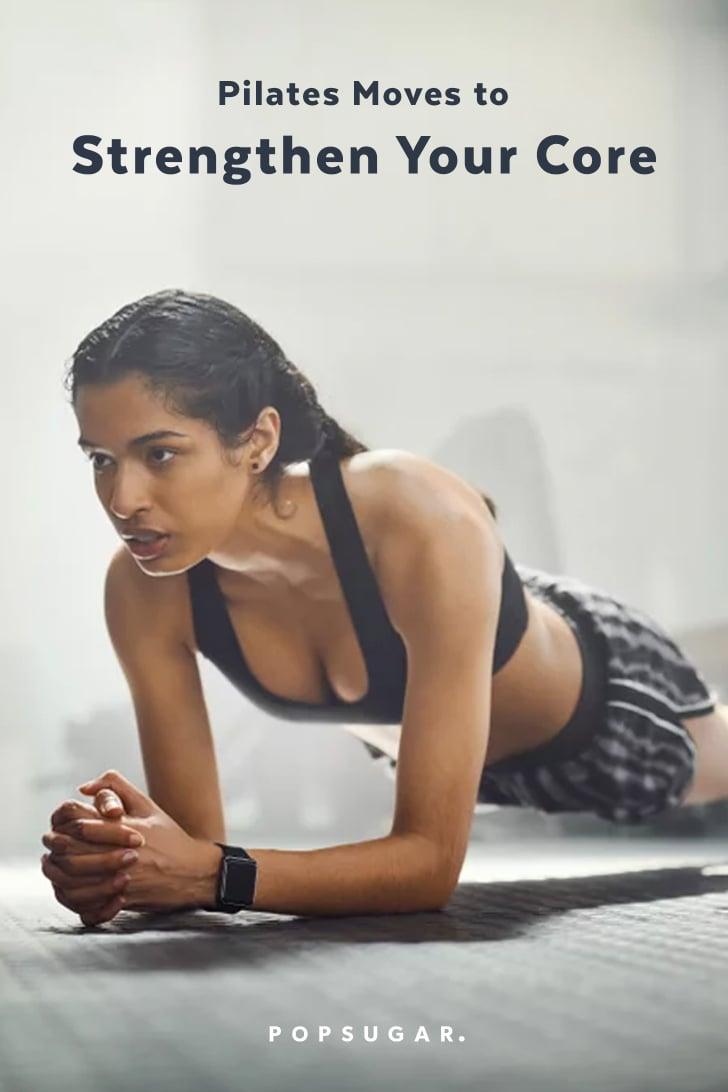 11 Best Pilates Abs Exercises, According to Pilates Teachers