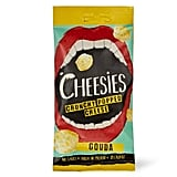 Cheesies Crunchy Popped Cheese Snack