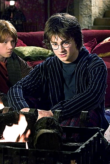Are the Harry Potter Movies on Netflix in 2020?