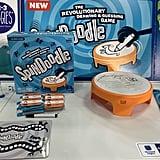 Spindoodle