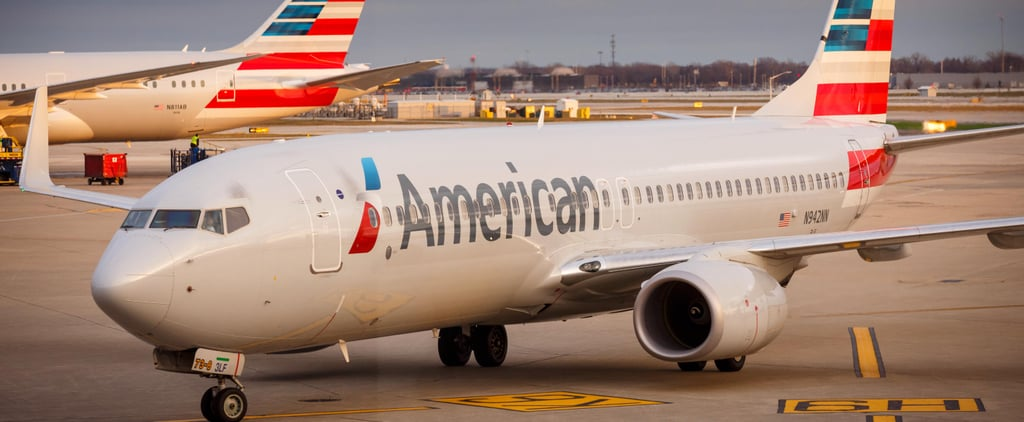 American Airlines Holiday Flight Cancellations 2017