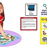 Functional Communication Vocabulary Language Game