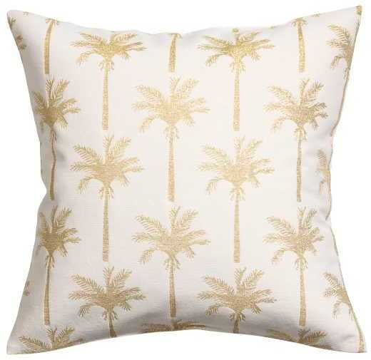 H&M Jacquard Cushion Cover