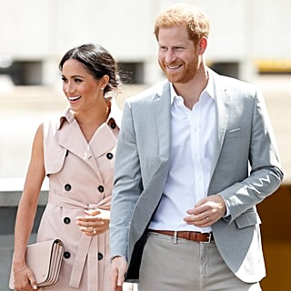 Prince Harry and Meghan Markle United States Tour Details