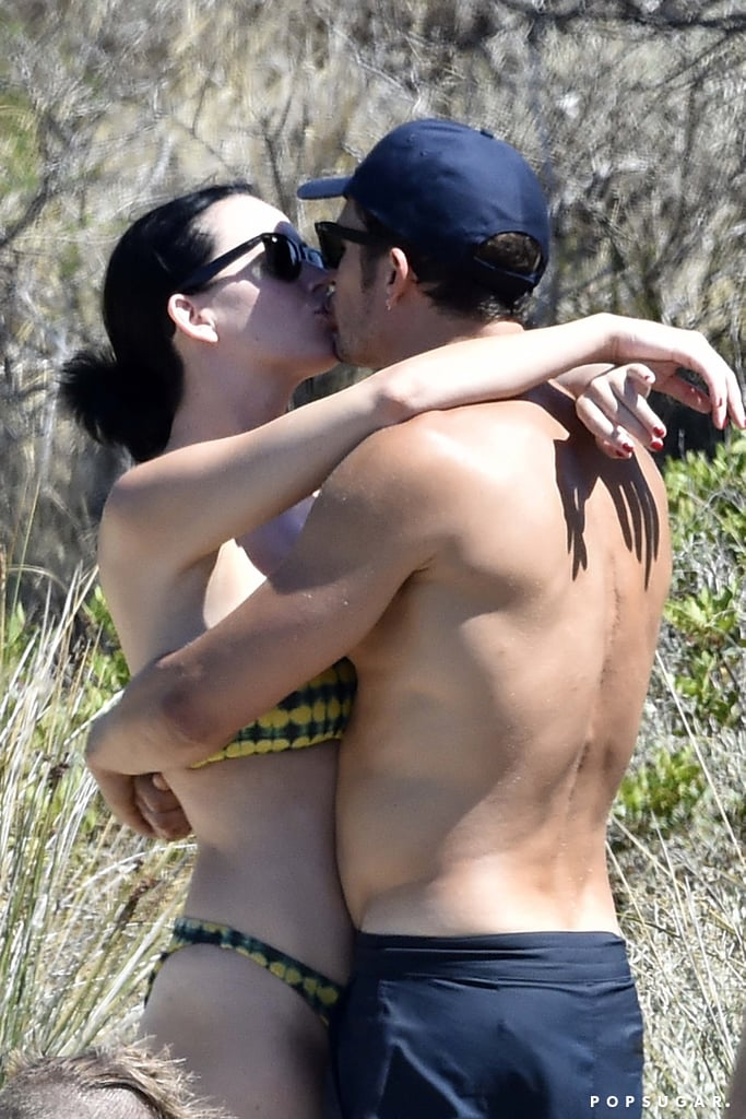 Katy-Perry-Orlando-Bloom-Cutest-Pictures
