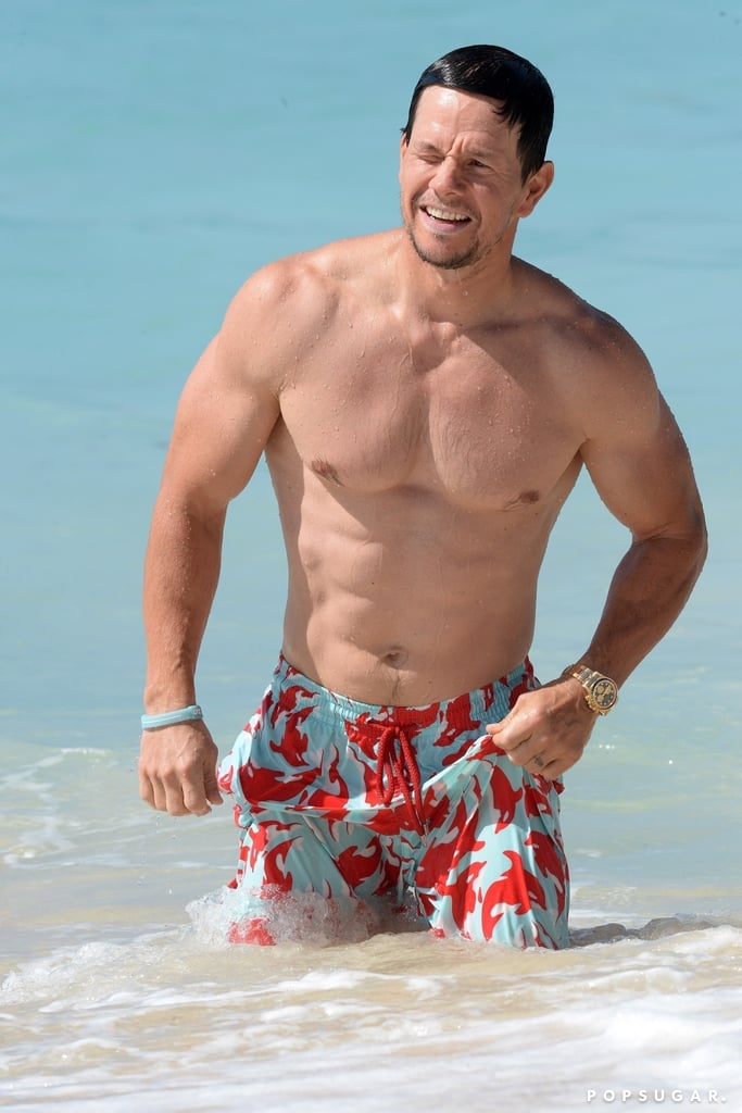 Mark wahlberg sexy pictures