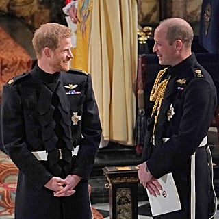Age Difference Between Prince William and Prince Harry