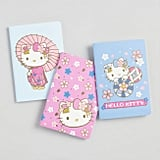 Mini Hello Kitty Journal Set