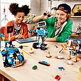 Age 12: Lego Boost Creative Toolbox