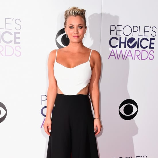Kaley Cuoco's First Postsplit Instagram Snap May Surprise You