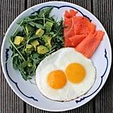 Breakfast: Paleo Breakfast Bowl