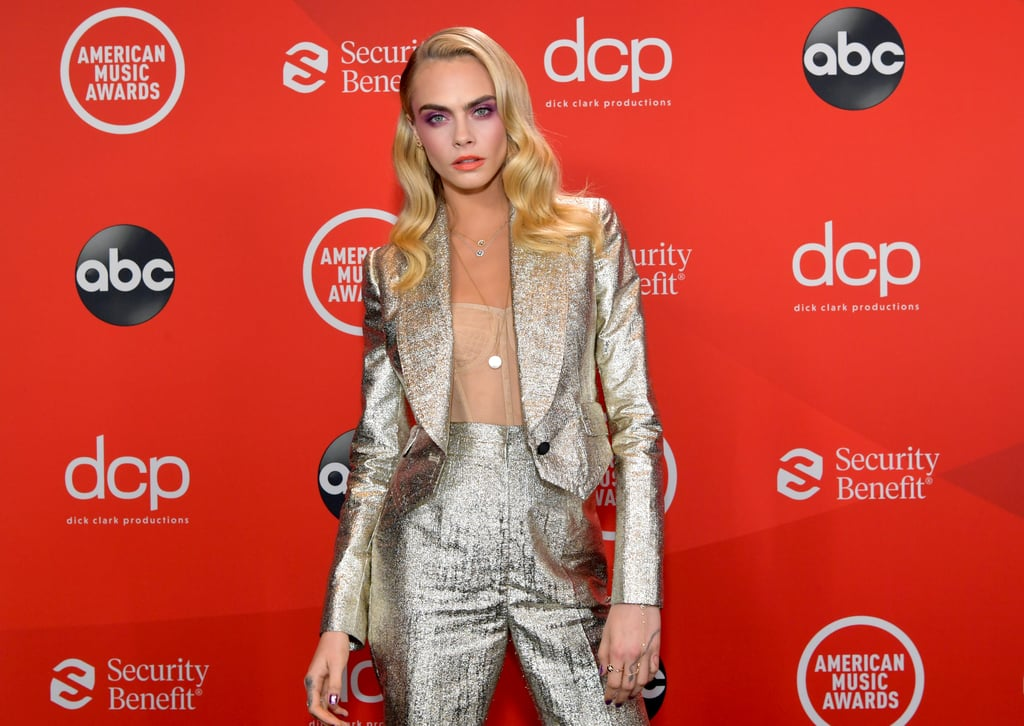 See Every Stylish Look at the 2020 American Music Awards