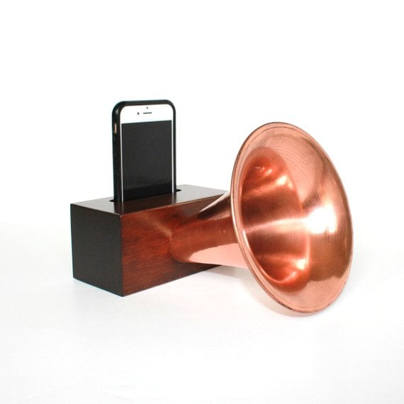 Edison Amp