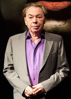 News on Andrew Lloyd Webber Prostate Cancer Diagnosis