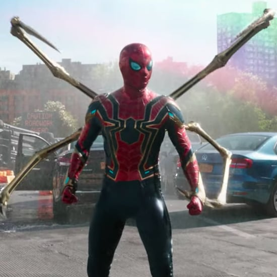 Watch the Trailer For Spider-Man: No Way Home