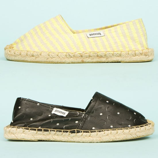 Soludos For Opening Ceremony Shoes 2012
