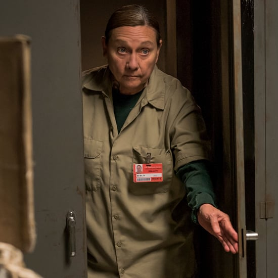 Who Plays Frieda on Orange Is the New Black?