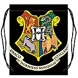 Harry Potter Drawstring Bag