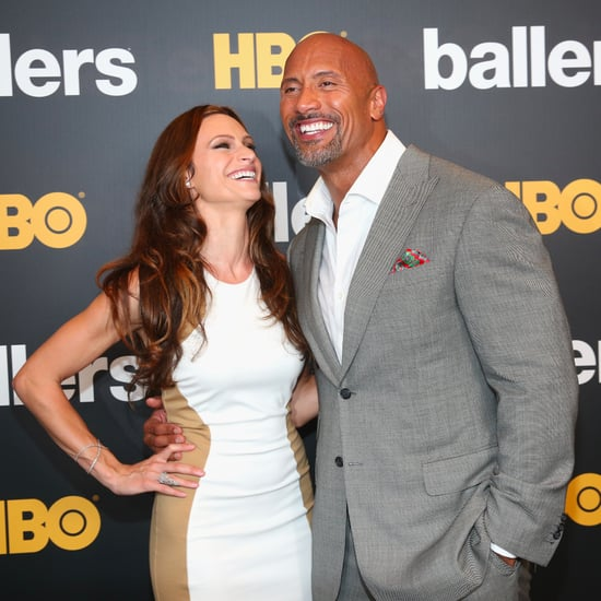 Dwayne Johnson and Lauren Hashian's Cutest Pictures