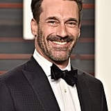 Pictured: Jon Hamm