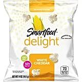Smartfood Delight White Cheddar Flavored Popcorn