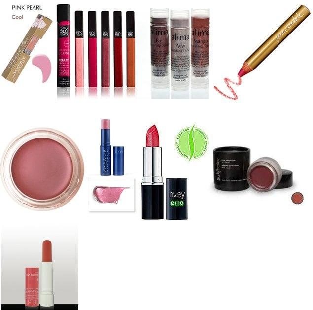 Petroleum Free Lipsticks: