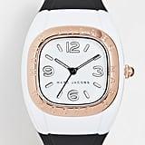 The Trendy Watch: Marc Jacobs New Platform Watch