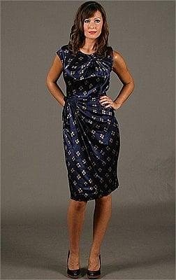 3.1 Phillip Lim Double Fan Dress - StandardStyle.com