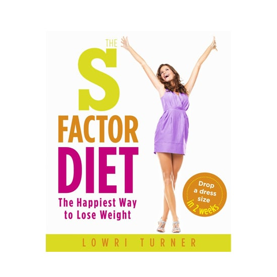 Book Review: Lowri Turner's The S Factor Diet