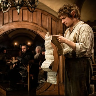 The Hobbit Wins Opening Weekend Box Office