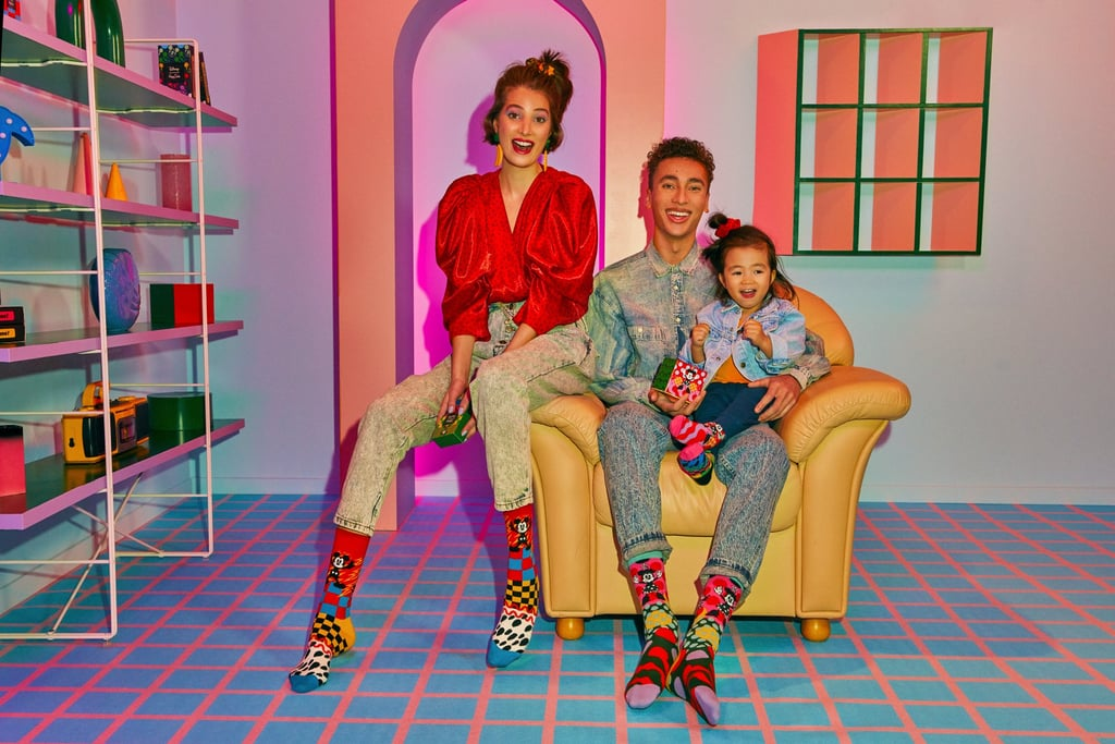 Shop the Disney x Happy Socks Collection 2020