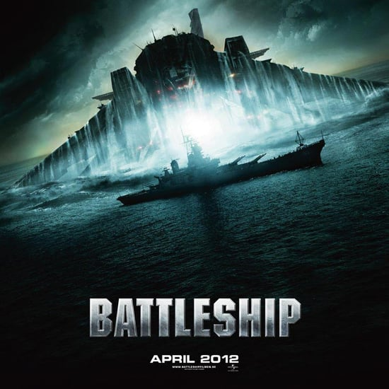 May 2012 Movie Releases