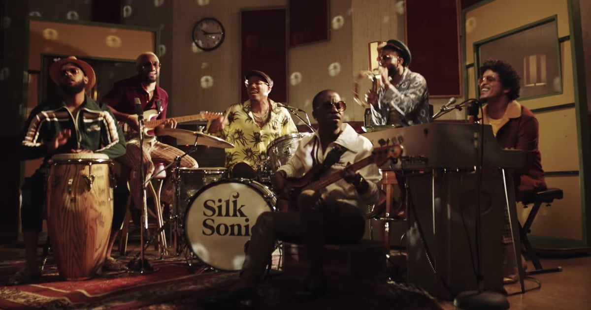 Bruno Mars and Anderson .Paak Drop Their First Song as Silk Sonic, and It's Smooth Like Butter.jpg