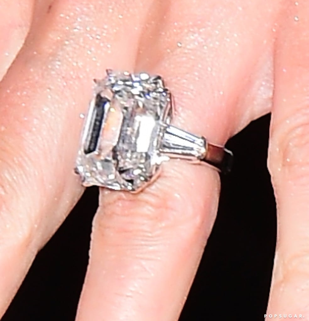 Mariah Carey Engagement Ring Pictures | POPSUGAR Celebrity Photo 2