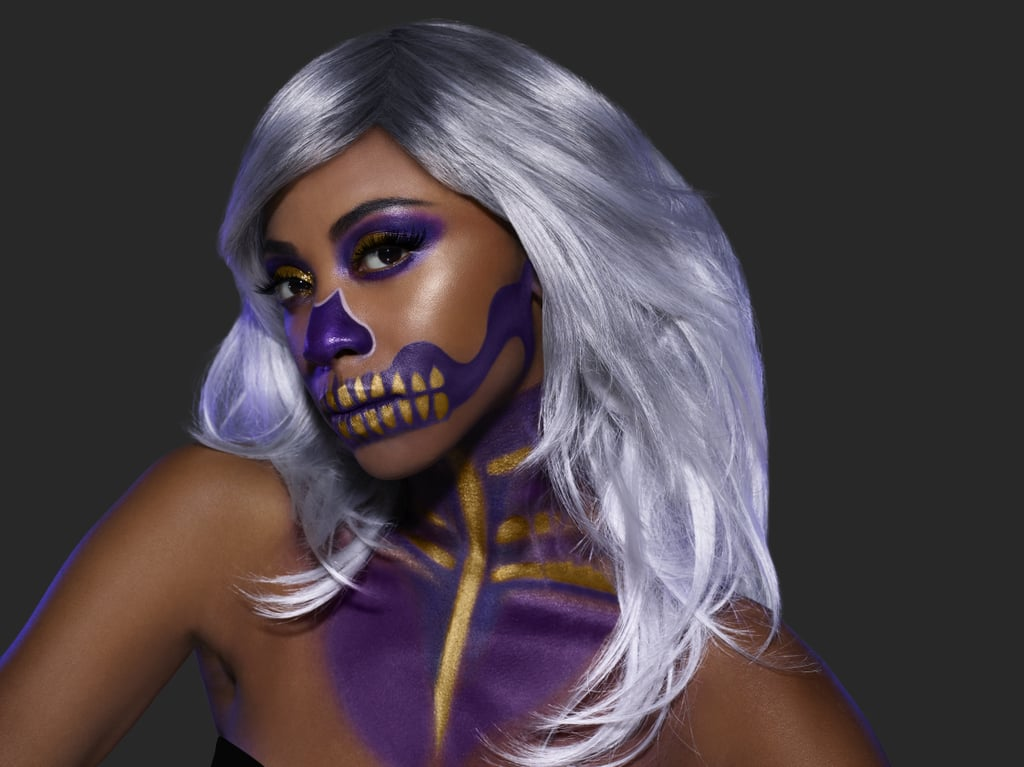 wet n wild halloween makeup 2017 popsugar beauty photo 39. Black Bedroom Furniture Sets. Home Design Ideas