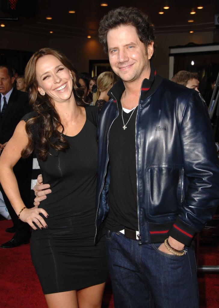 Jennifer Love Hewitt Dating Ghost Whisperer Co Star