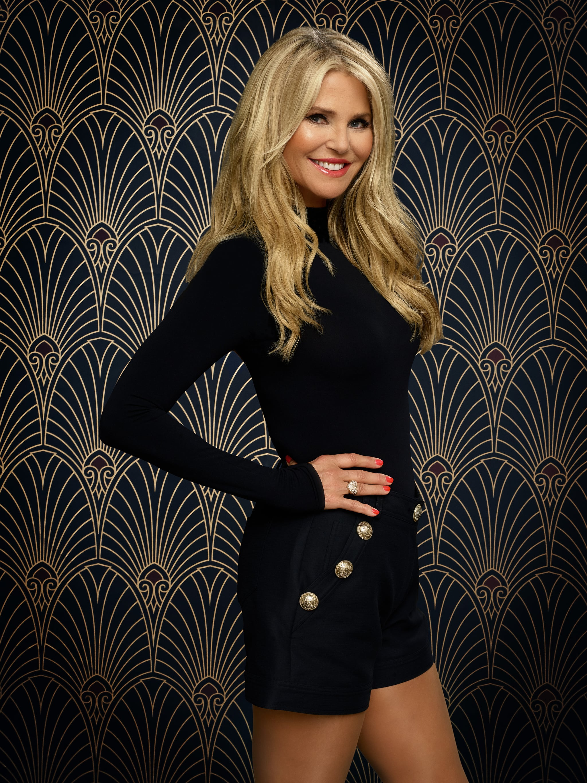 "Christie Brinkley Calls DWTS Injury ""a Crushing Disappointment"" Following Season 28 Exit"