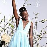 Lupita Nyong'o, 2014