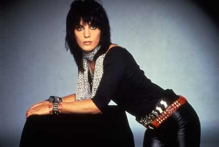 Bella Donna: Joan Jett