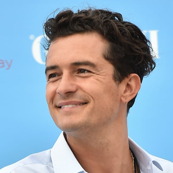 Hot Photos of Orlando Bloom