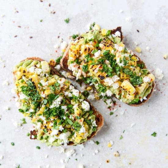 The Best Avocado Toast Recipes