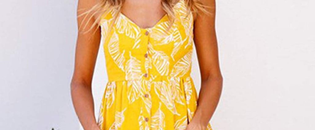 Bestselling Summer Dress on Amazon